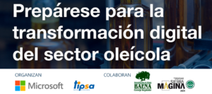 Transformación digital en el negocio agroalimentario | MarTech FORUM