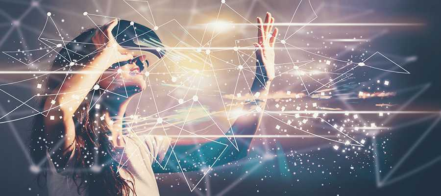 La Realidad Virtual en el marketing | MarTech FORUM