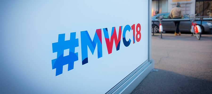 MWC18 e impacto en social media | MarTech FORUM