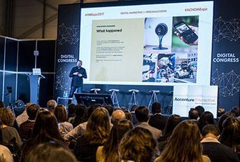 Digital Congress | MarTech Forum
