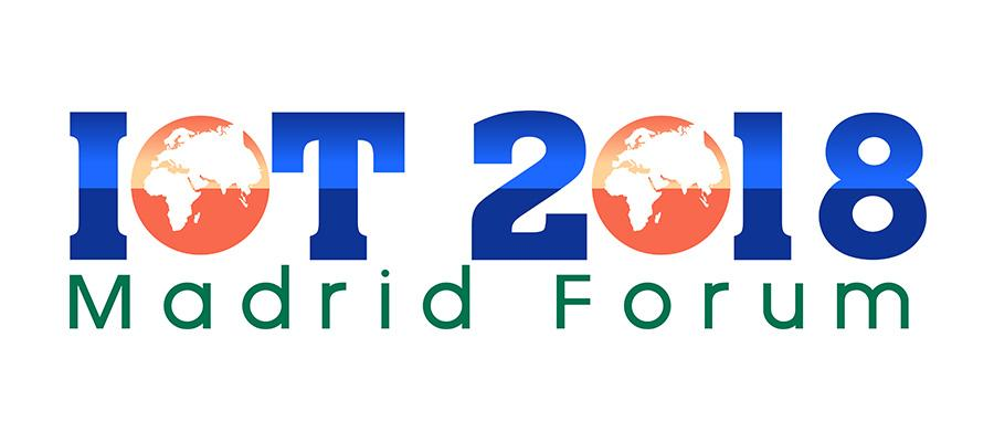 Evento IoT Madrid Forum   MarTech FORUM