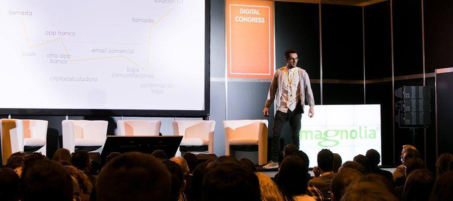 Los que nos ha dejado OMExpo 2018 | MarTech FORUM