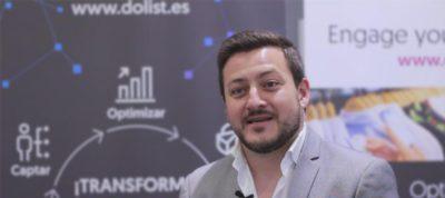 Antonio Martos RGPD | MarTech FORUM