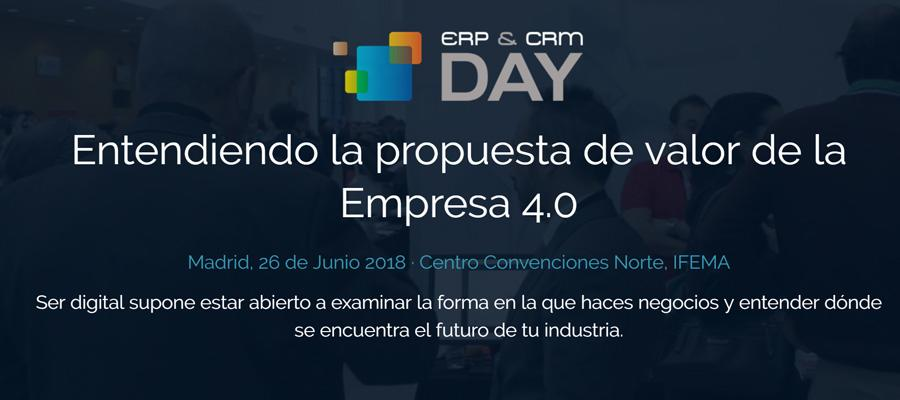 ERP & CRM DAY | MarTech FORUM
