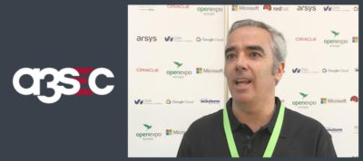 A3Sec - Entrevista a Pablo Mendoza | MarTech Forum