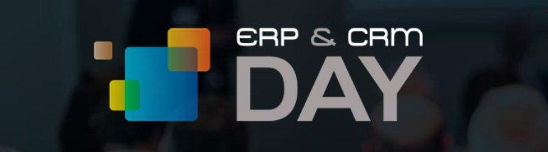 Logo ERP & CRM DAY
