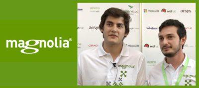 CMS Magnolia - Entrevista   MarTech Forum