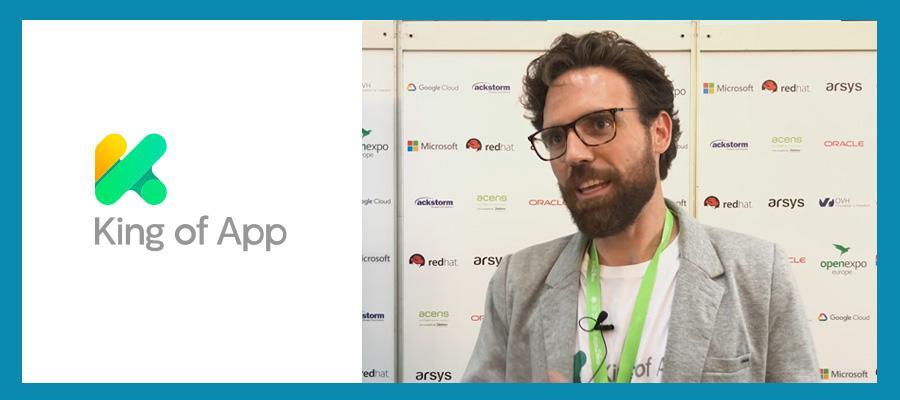 King of app - Entrevista a Juan José Gómez   MarTech FORUM