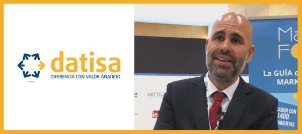 DATISA - Entrevista a Pablo Couso | MarTech Forum