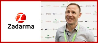 Entrevista Denys Skorbizh Zadarma   MarTech Forum