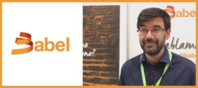 Babel - Entrevista a Felipe Alejandro   MarTech Forum