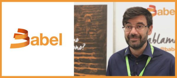 Babel - Entrevista a Felipe Alejandro | MarTech Forum