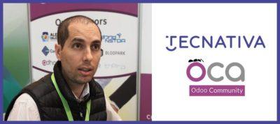 Tecnativa - Entrevista a Rafael Blasco | MarTech Forum