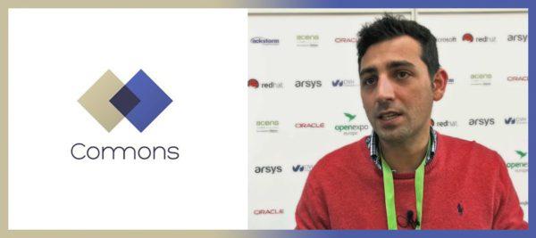 Commons.fm - Entrevista a Álvaro Gonzalo | MarTech Forum