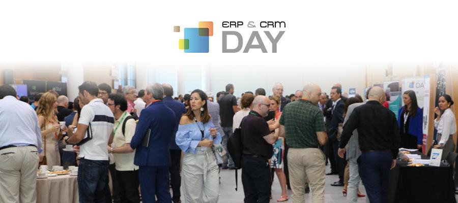 Feria de ERP y CRM | MarTech Forum