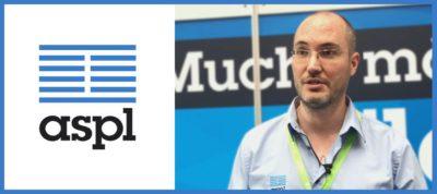 ASPL - Entrevista a Francis Brosnan   MarTech Forum