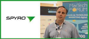 Spyro ERP - Entrevista a Juan José Cobo | MarTech Forum