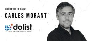 Carles Morant Dolist | MarTech Forum