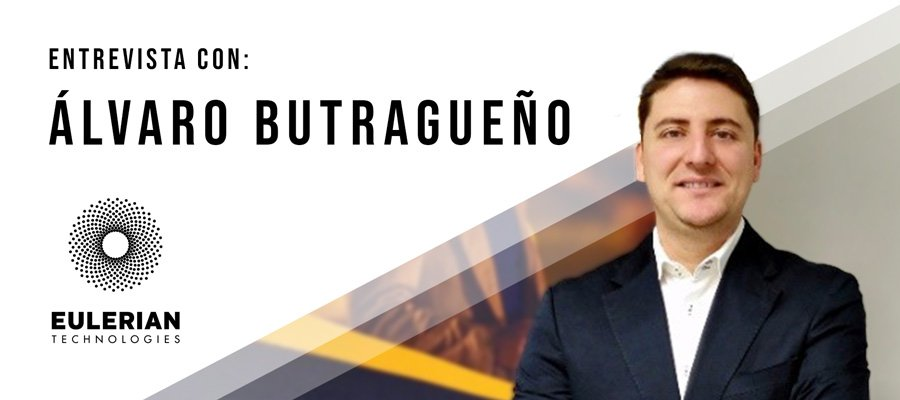 Álvaro Butragueño - Eulerian | MarTech Forum