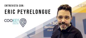 Eric Peyrelongue de Cookeypath | MarTech Forum