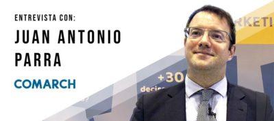 Juan Antonio Parra de Comarch   MarTech Forum