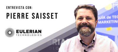 Pierre Saisset Eulerian Technologies | MarTech Forum
