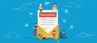 Newsletter | MarTech Forum