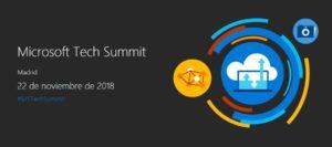 Microsoft Tech Summit   MarTech Forum