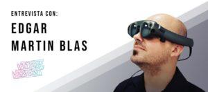 Edgar Martin Blas de Virtual Voyagers | MarTech Forum