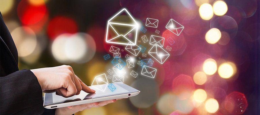 Email marketing durante las fiestas | MarTech Forum