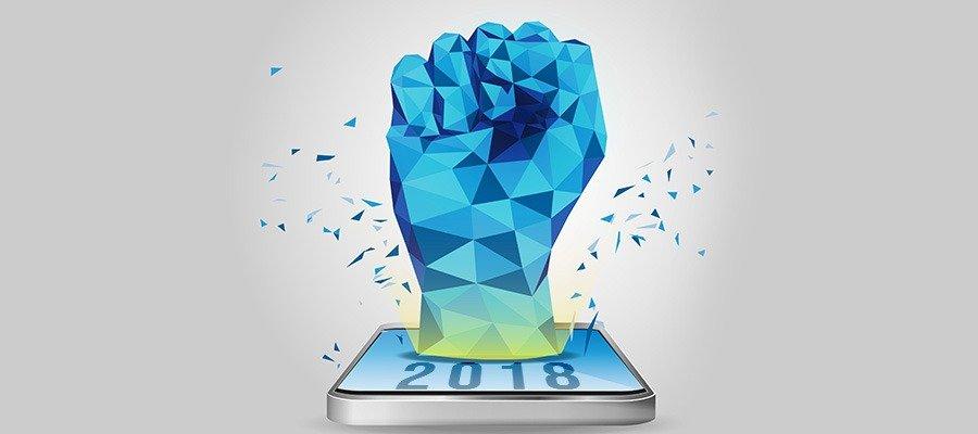 Sector digital en 2018   MarTech Forum