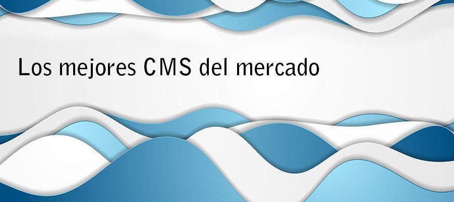 Los mejores CMS | MarTech Forum