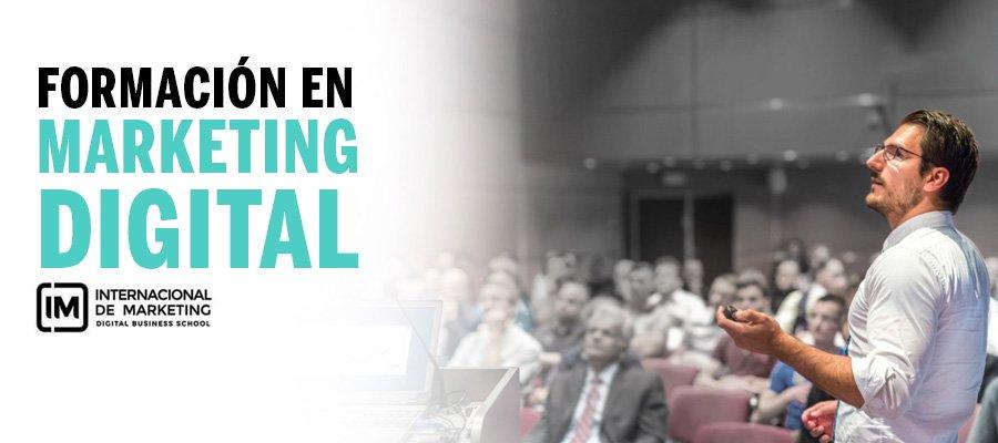 Instituto Internacional de Marketing | MarTech Forum