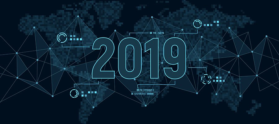 Tendencias tecnológicas de 2019 | MarTech Forum