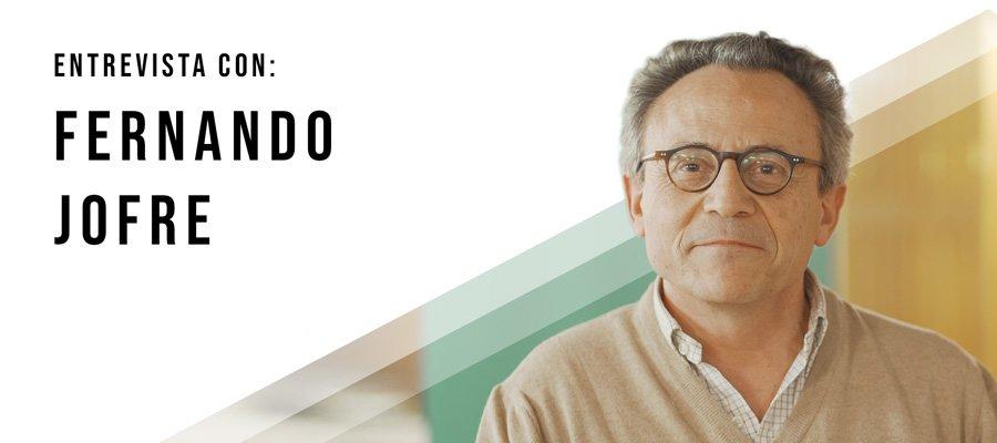Entrevista a Fernando Jofre | MarTech Forum