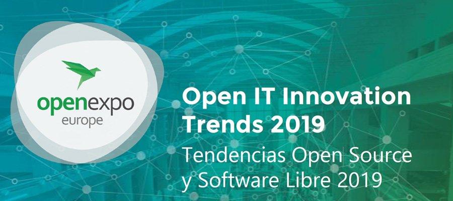 Tendencias del sector Open Source | MarTech Forum