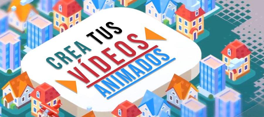 Crea vídeos animados para aumentar el engagement | MarTech Forum