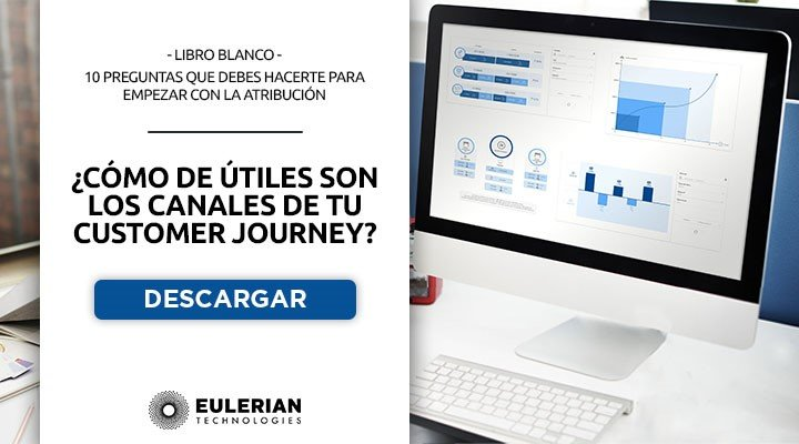 Utilidad de canales en Customer Journey | MarTech Forum